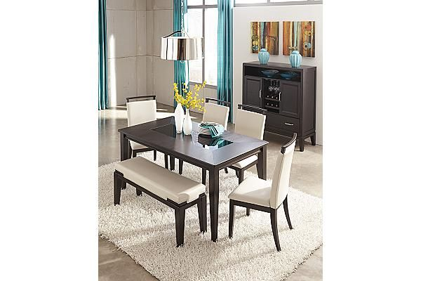 The Trishelle Dining Table From Ashley Furniture Home Afhs With A