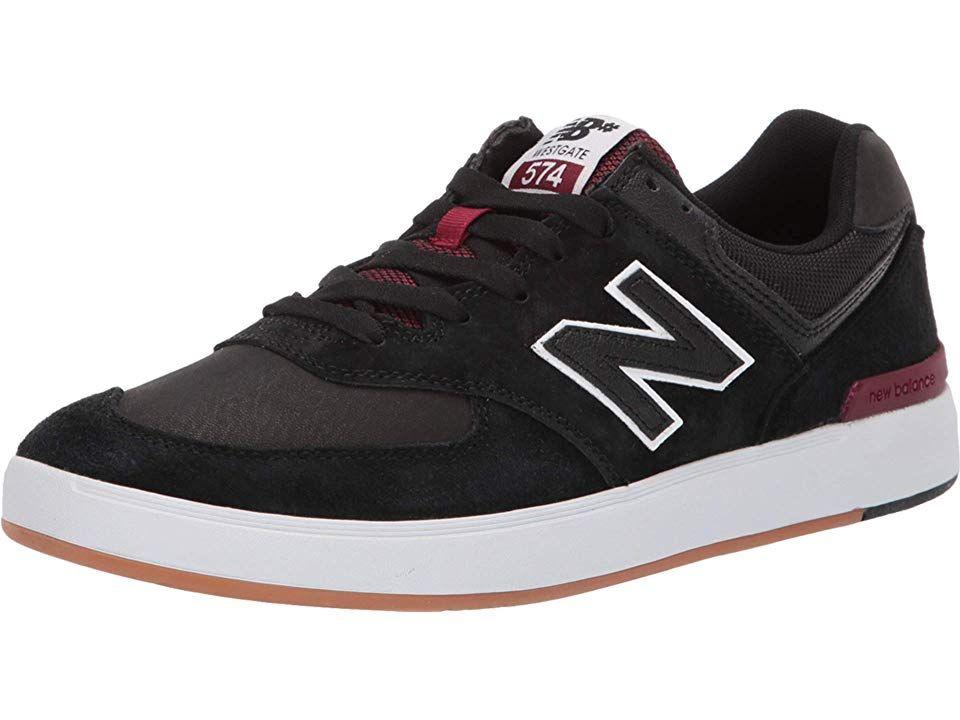 New Balance Numeric NM 574 Brandon Westgate Men's Skate