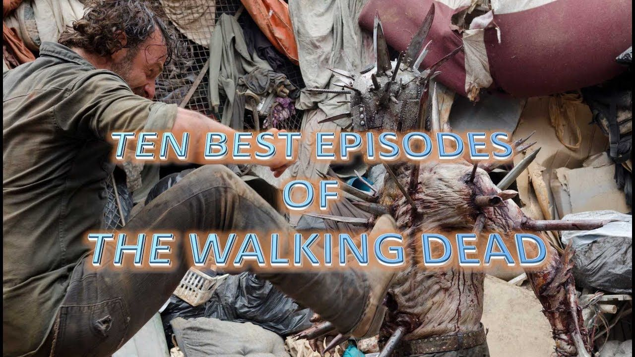 watch the list of best and horrifying 10 best episodes of the