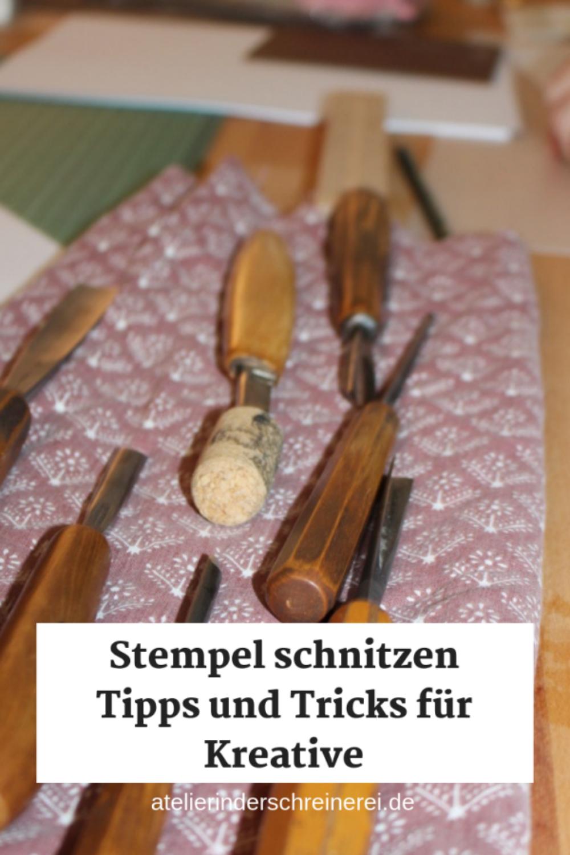 Stempel Diy