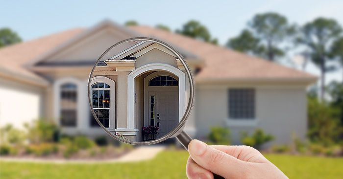 Under Contract? Here's A simplified guide to your home inspection – Part 1.  #rhondasrealestate