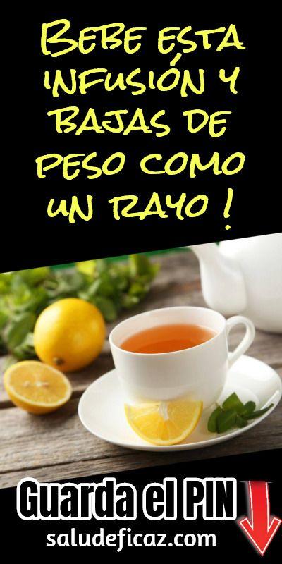Limon es bueno para bajar de peso
