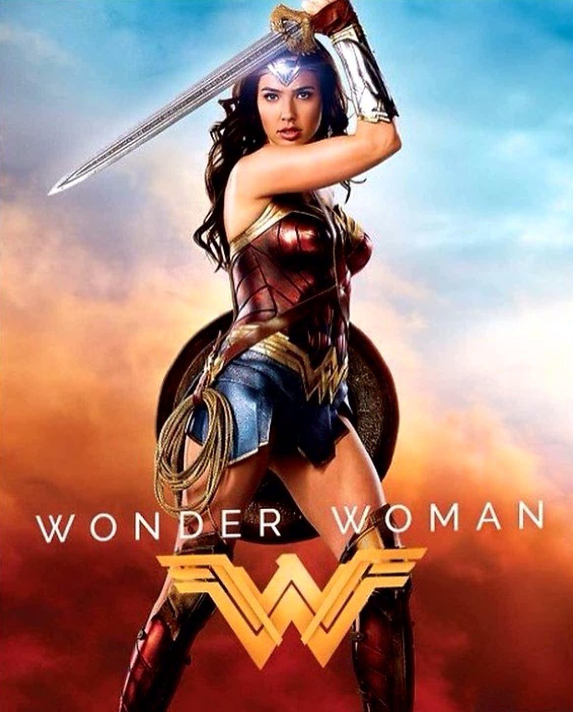 Pin By Mohammed Ashraf On Worlds Of Dc The Cinematic Universe Wonder Woman Gal Gadot Wonder Woman Wonder Woman Movie