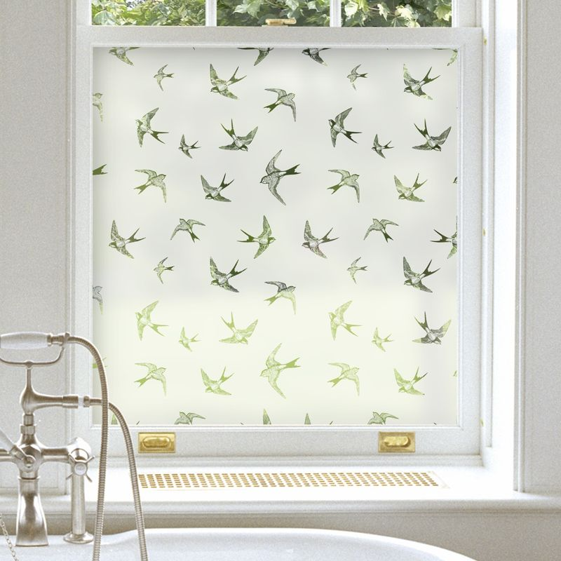 Apply Window Film For Privacy For A Modern Alternative To