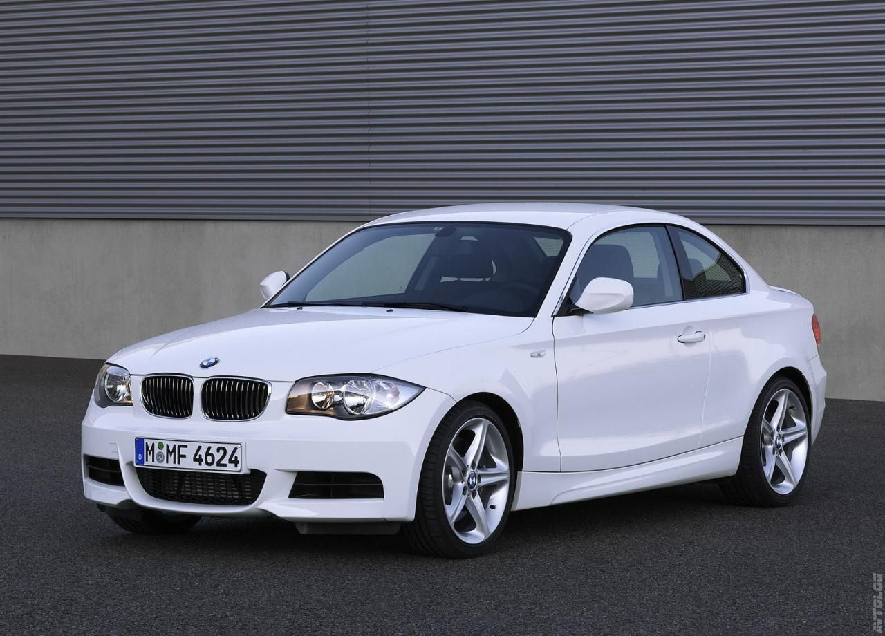 2010 Bmw 135i Coupe Bmw Bmw 1 Series Car Buying