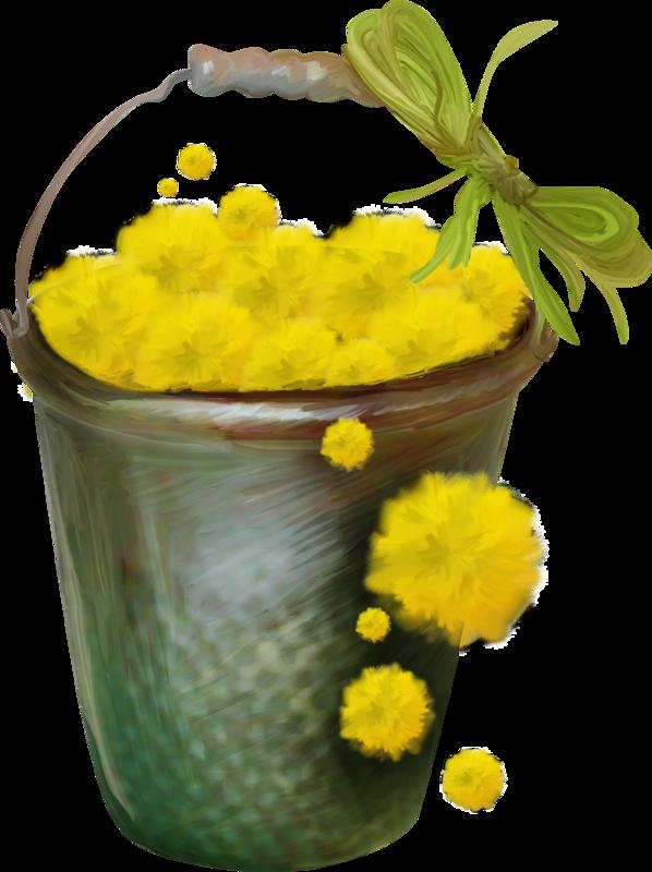 سكرابز بدون تحميل سكرابز زهور بخلفيات 3dlat Net 02 17 Ab03 Ice Bucket Ice Barware