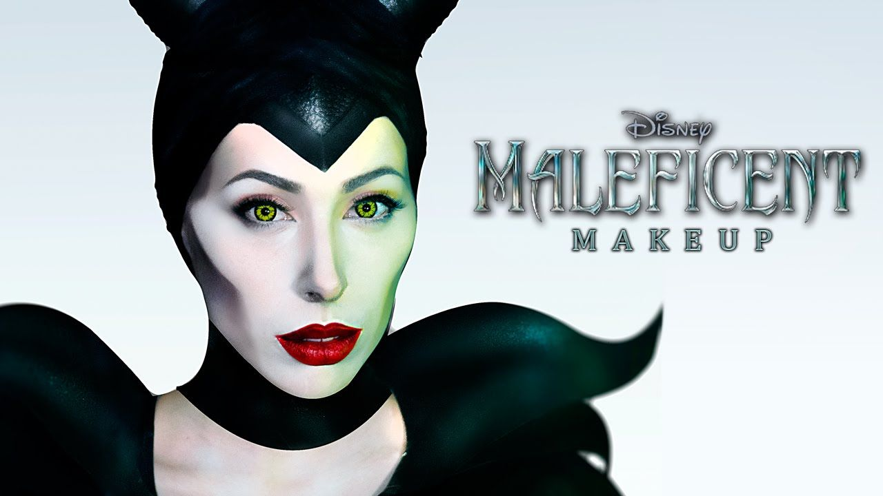 Maleficent makeup tutorial angelina jolie version maquillaje maleficent makeup tutorial angelina jolie version maquillaje de ma baditri Gallery