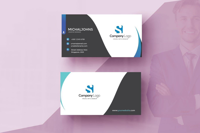 Business Card Template Psd Business Card Templates Download Business Card Template Psd Business Card Template