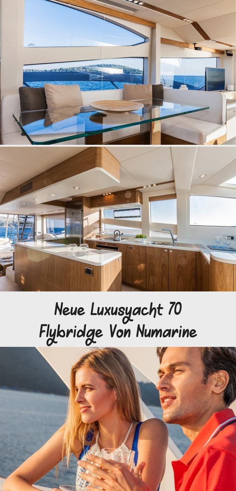 Photo of Neue Luxusyacht 70 Flybridge von Numarine #Neue #Luxusyacht # #Flybridge #von #N…