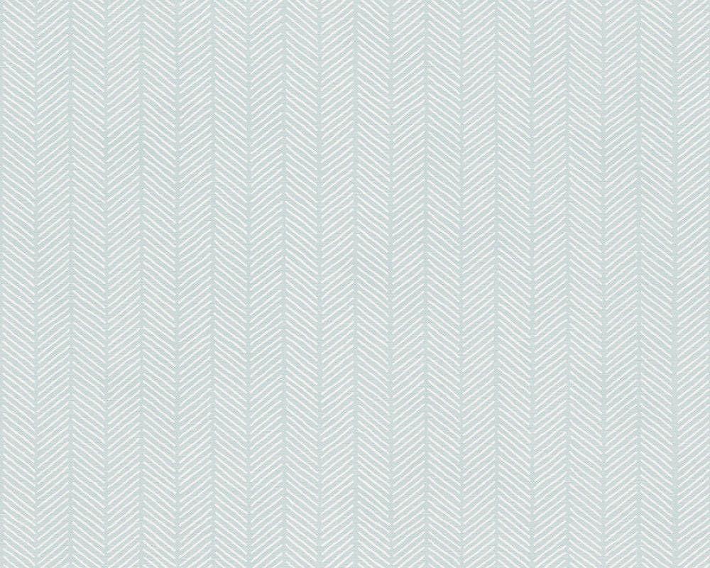Artikelbild; A.S. Création papier peint 341342   chambre filles ...