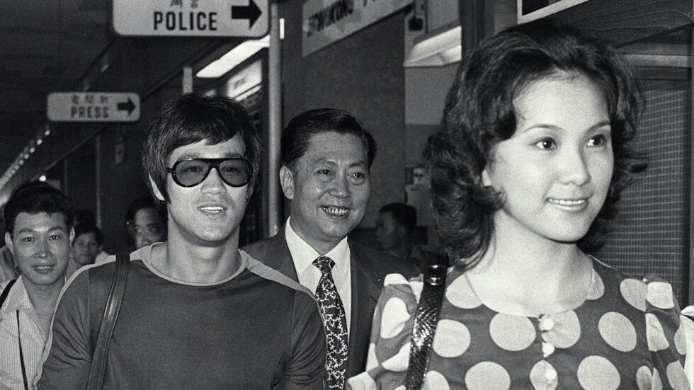 """Pin by Anthony """"Tejano""""Morales on Bruce Lee Bruce lee"""