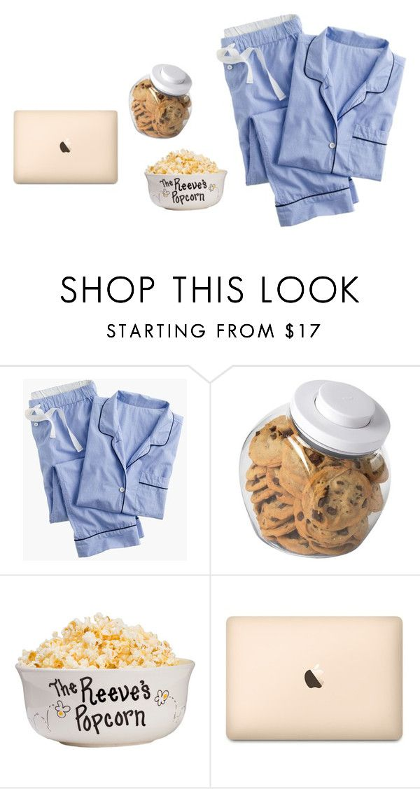 """""""M"""" by butnotperfect ❤ liked on Polyvore featuring J.Crew and OXO"""