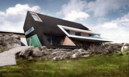 Futuristic House https://www.google.pl/search?q=very futuristic house | ultra