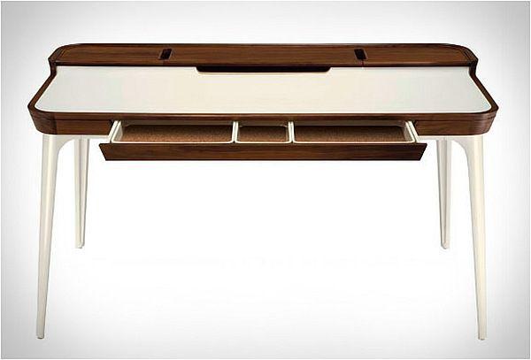 Das passende Schreibtisch Design für Ihr modernes Büro - tisch ...