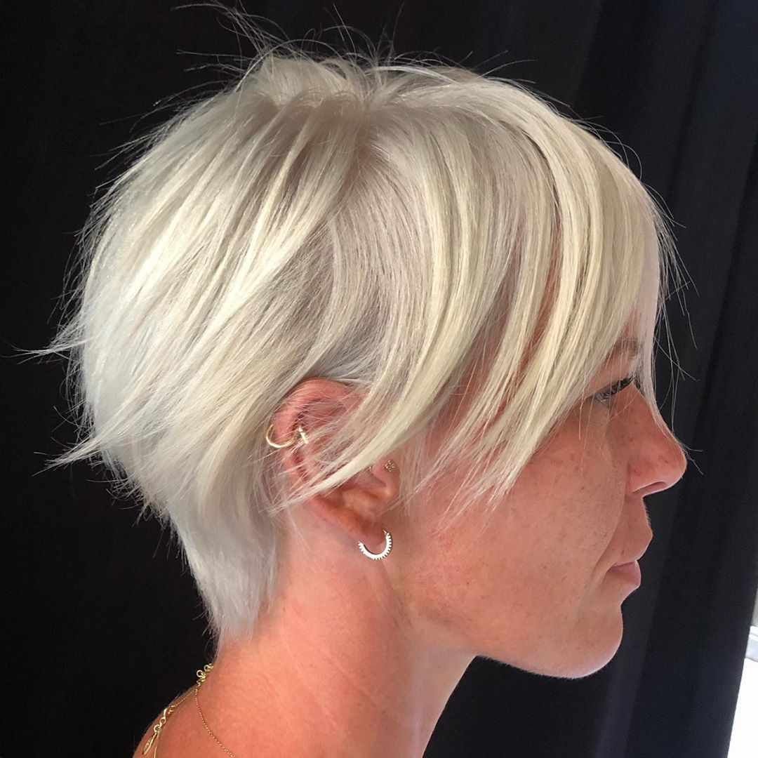 Astounding 50 Best Pixie Bob Haircuts For Neat Look Hairstyle Samples Schematic Wiring Diagrams Amerangerunnerswayorg