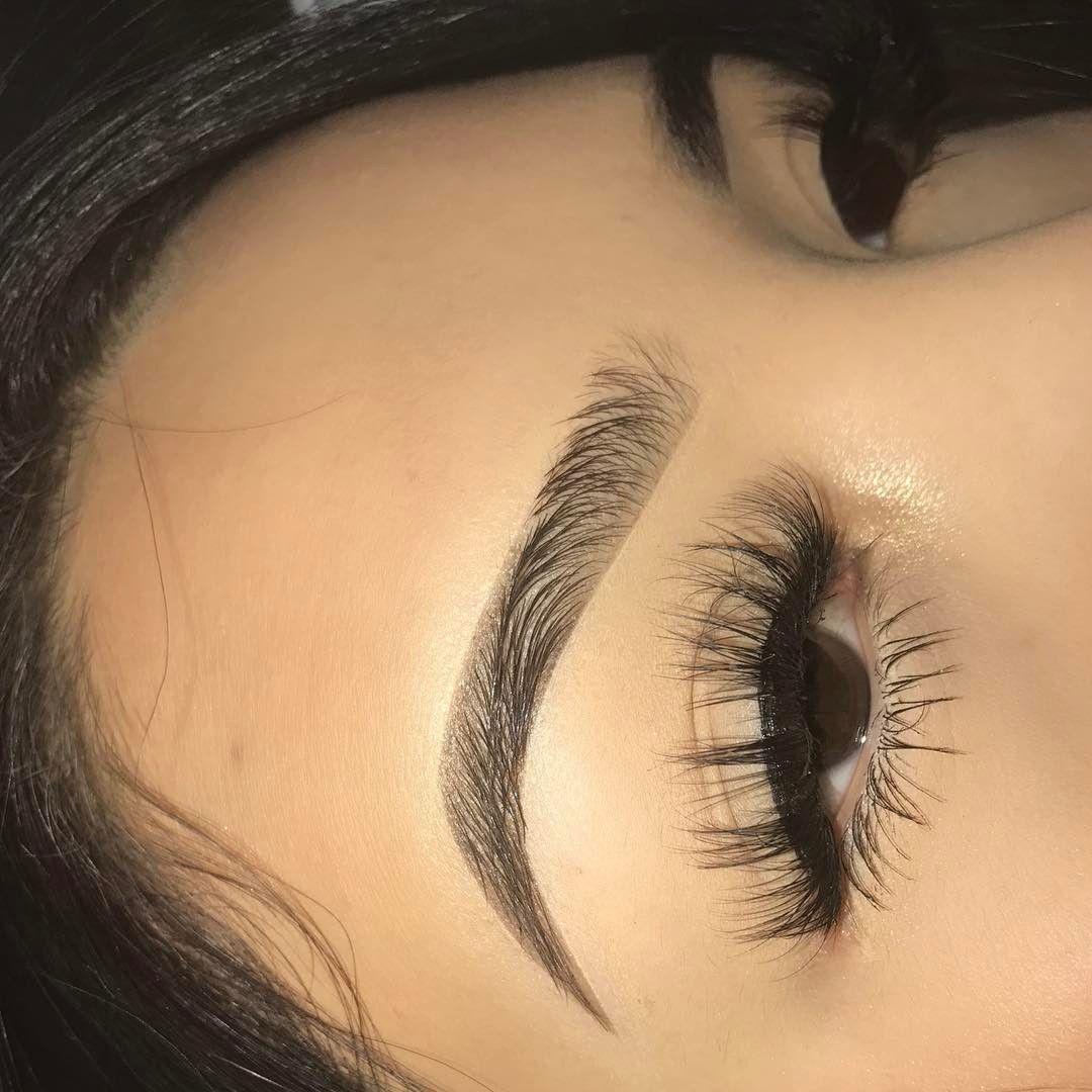 pinterest: @ gaaabbriellaa ♡ #perfecteyebrows