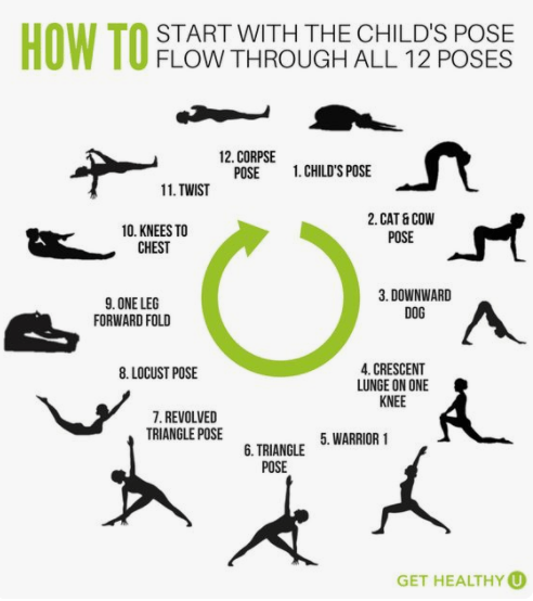 12 yoga poses to reduce back pain! #Health #yoga #self care #backpain ... -  12 yoga poses to reduce back pain! #Health #yoga #self care #backpain Super Heal …, #backpain   - #backpain #Care #Exercise #health #meditation #Pain #poses #reduce #StudioWorkouts #Yoga #YogaPoses