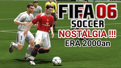 FIFA 06 PSP CSO DOWNLOAD SOCCER ANDROID OFFLINE PPSSPP