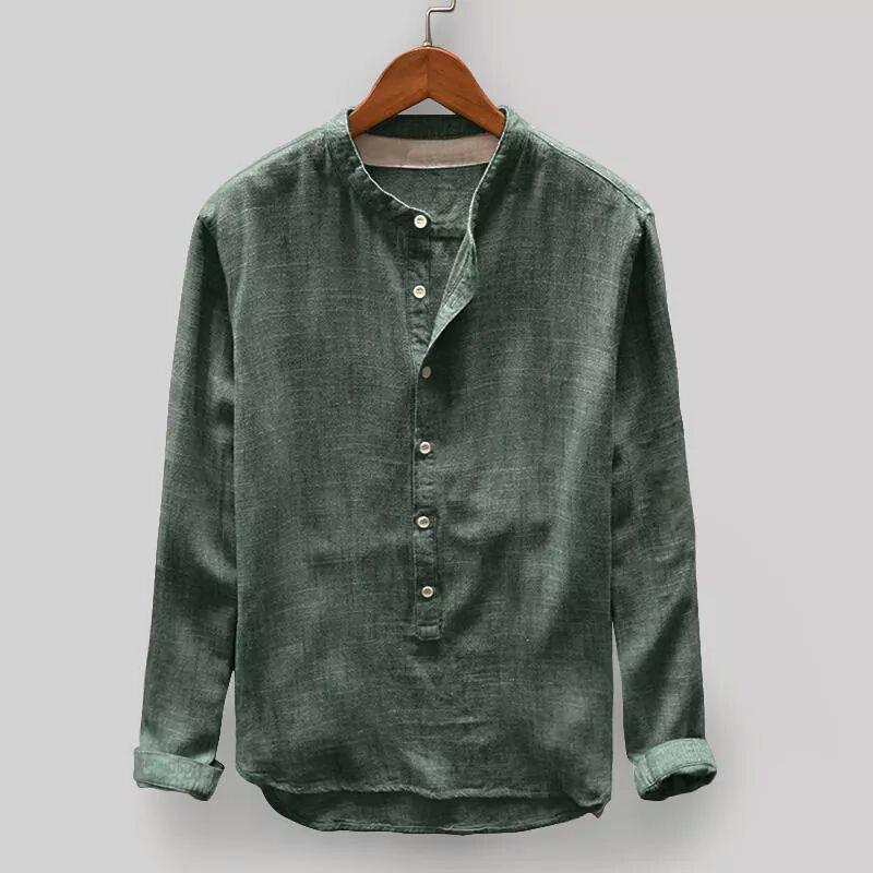 Mens Casual Fashion Military Pure Color Pocket Short Sleeve Loose T-Shirt Tops