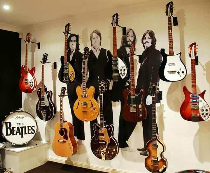 the beatles the beatles in 2019 beatles guitar the beatles music. Black Bedroom Furniture Sets. Home Design Ideas