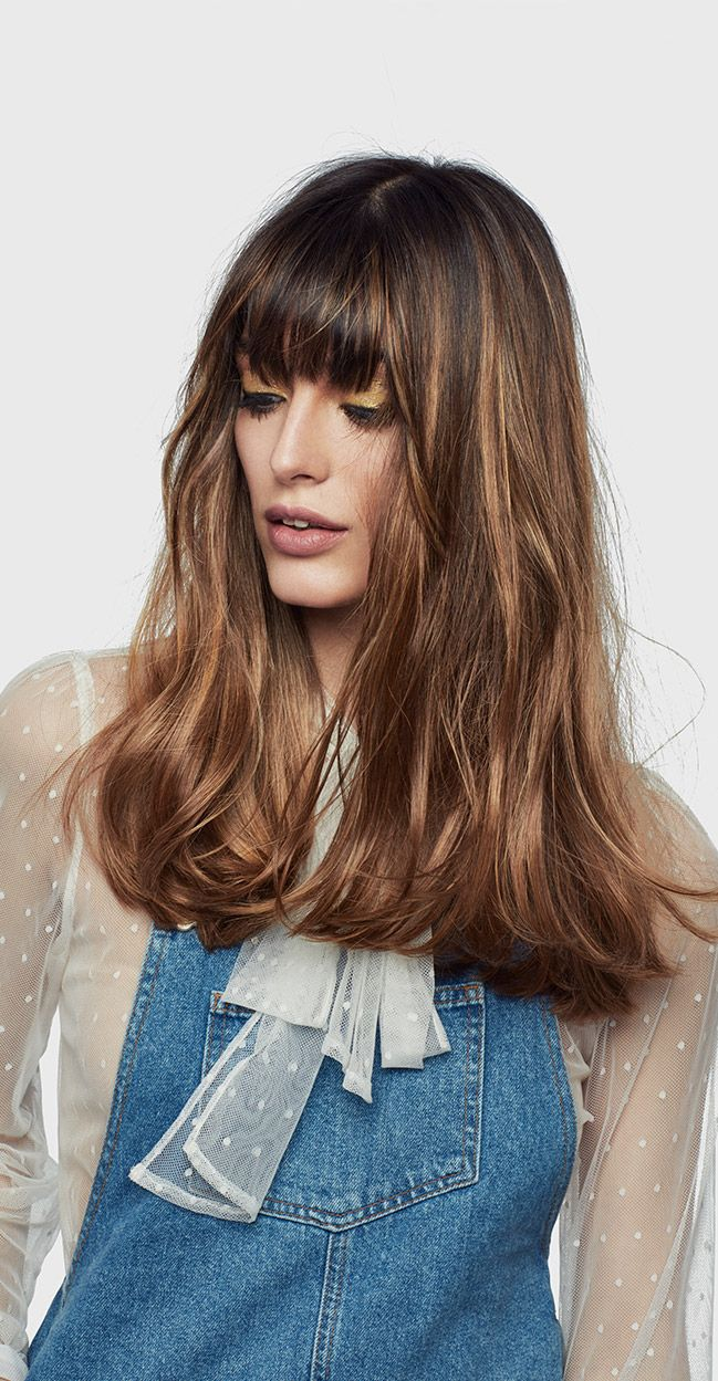Discover L Oreal Paris Create The Perfect Base To Follow With Colorista Washout Colour Br Br Along With Expert Ha Hair Color Balayage Hair Styles Balayage