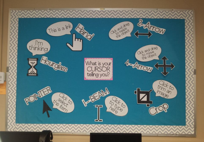 From my classroom to yours! As a new elementary computer teacher,I have had to create many lessons and resources. I want to share my love for teaching and inspire others with new ideas. Welcome to my blog!