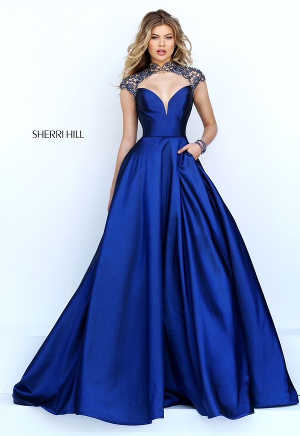 Sherri Hill 50004 Dress To Impress Dresses Prom Dresses Sherri