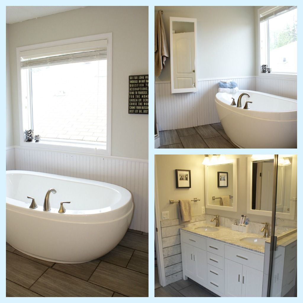 My First Bathroom Reno Completely Redone From Drywall To Subfloor Home Renovation Renovation Design House Design