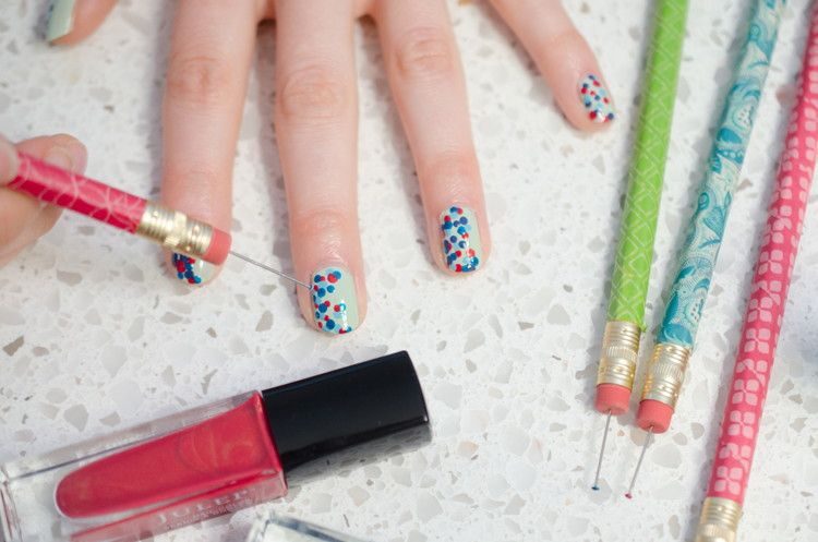 14 Clever Nail Hacks for the Perfect Manicure in 2020 ...