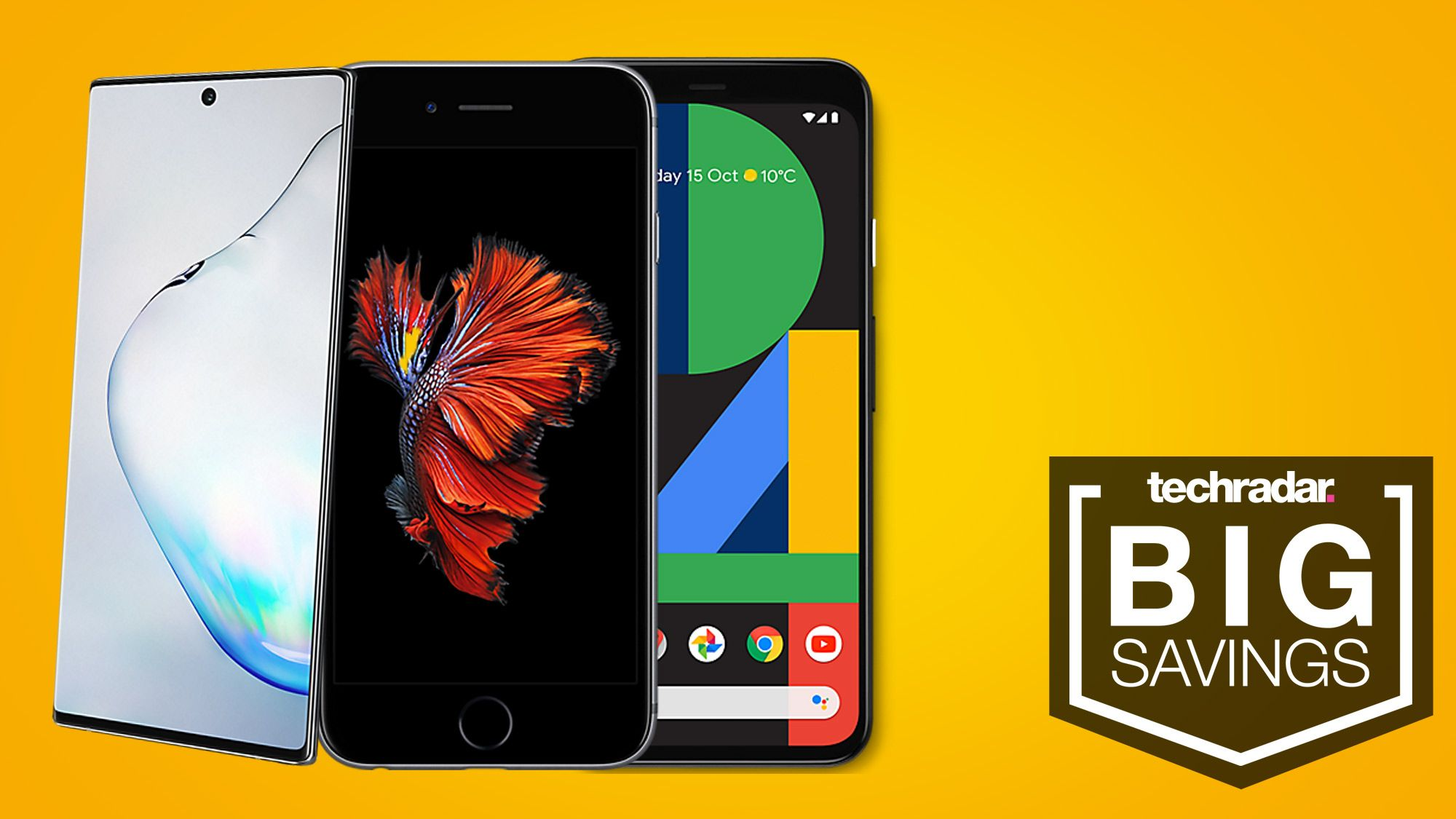 The Best Cell Phone Deals In October 2020 Best Cell Phone Deals Phone Deals Phone