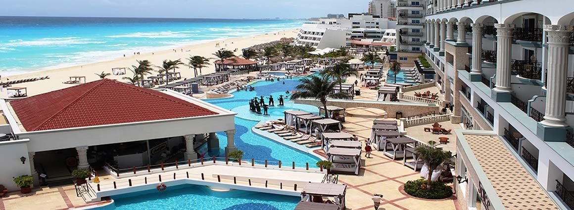 Hyatt Zilara Cancun Is Ranked 4 All Inclusive Resort At Tripadvisor
