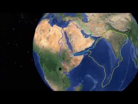 The Garden Of Eden Location Found By Stan Deyo Youtube 4 11