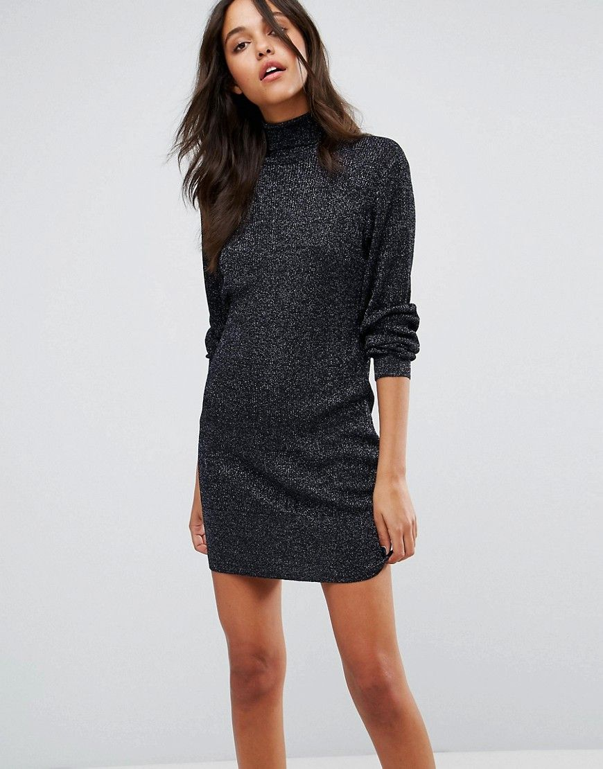 Get this jdyus turtleneck dress now click for more details