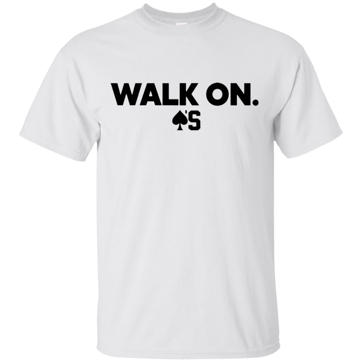 Baker Mayfield Walk On Shirt Shirts, Mens tops, Walk on