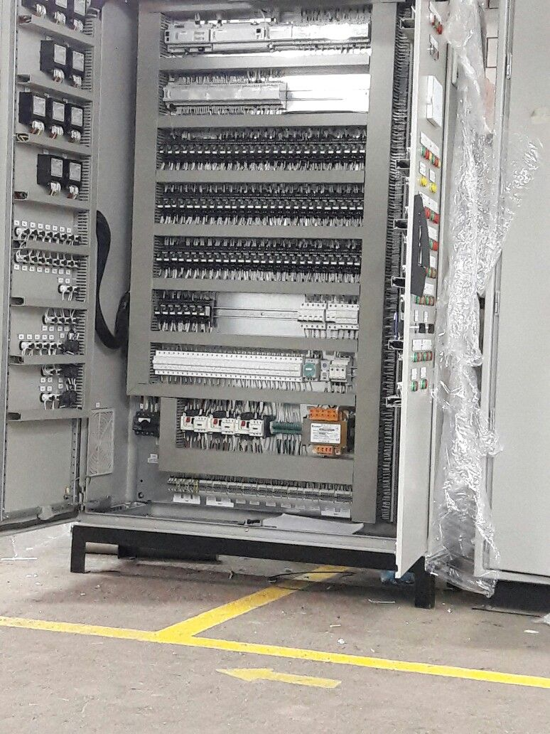 Pin By Abdul Majeed On Control Panels In 2018 Pinterest Structured Wiring Cabinet Electrical Engineering Panel Cabinets Hardware Arquitetura