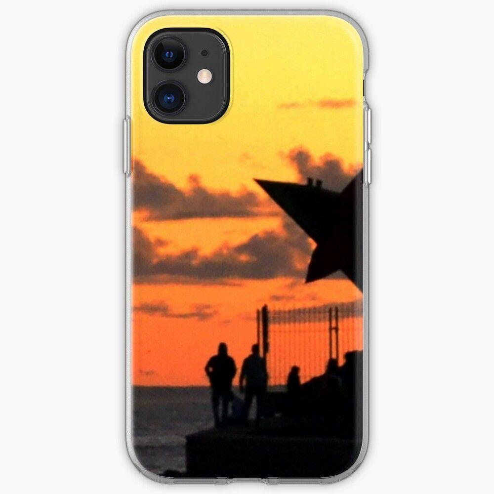 iPhone 11 - Souple 'SWIRISSIMA 8 Essaouira Maroc Mogador coucher ...