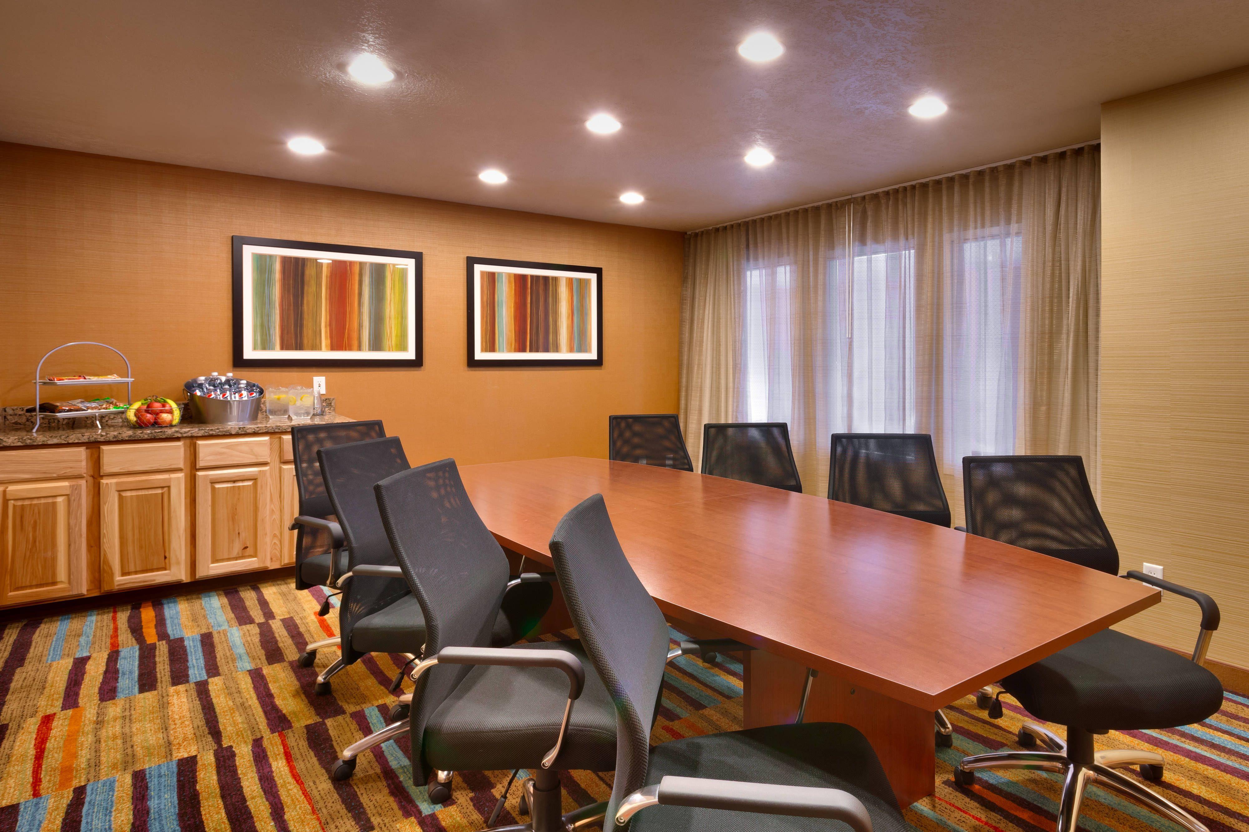 Fairfield inn salt lake city draper meeting room rooms enjoying
