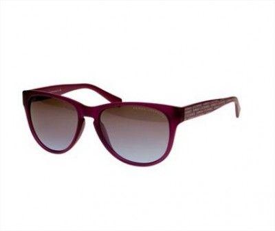 497a1012e Óculos Armani Exchange Unisex Logo Wayfarer Mist AX4015 #Óculos #Armani  Exchange