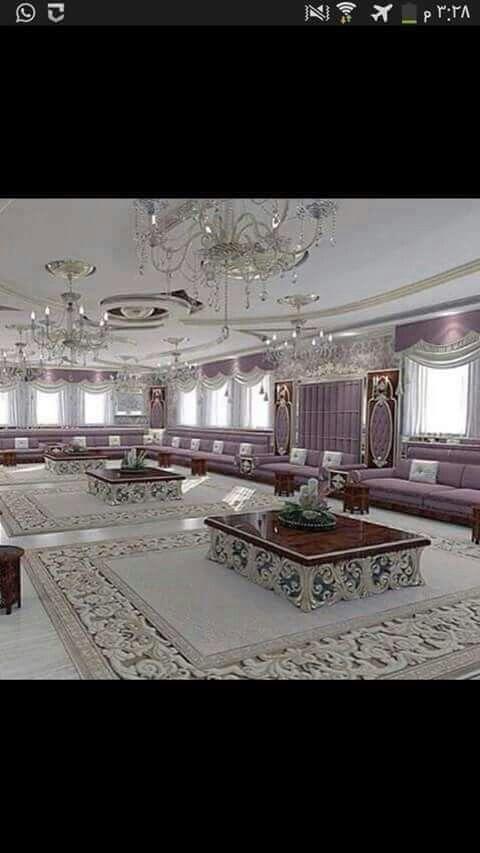 East Living Room Mansion Interior Design Luxury Living Room