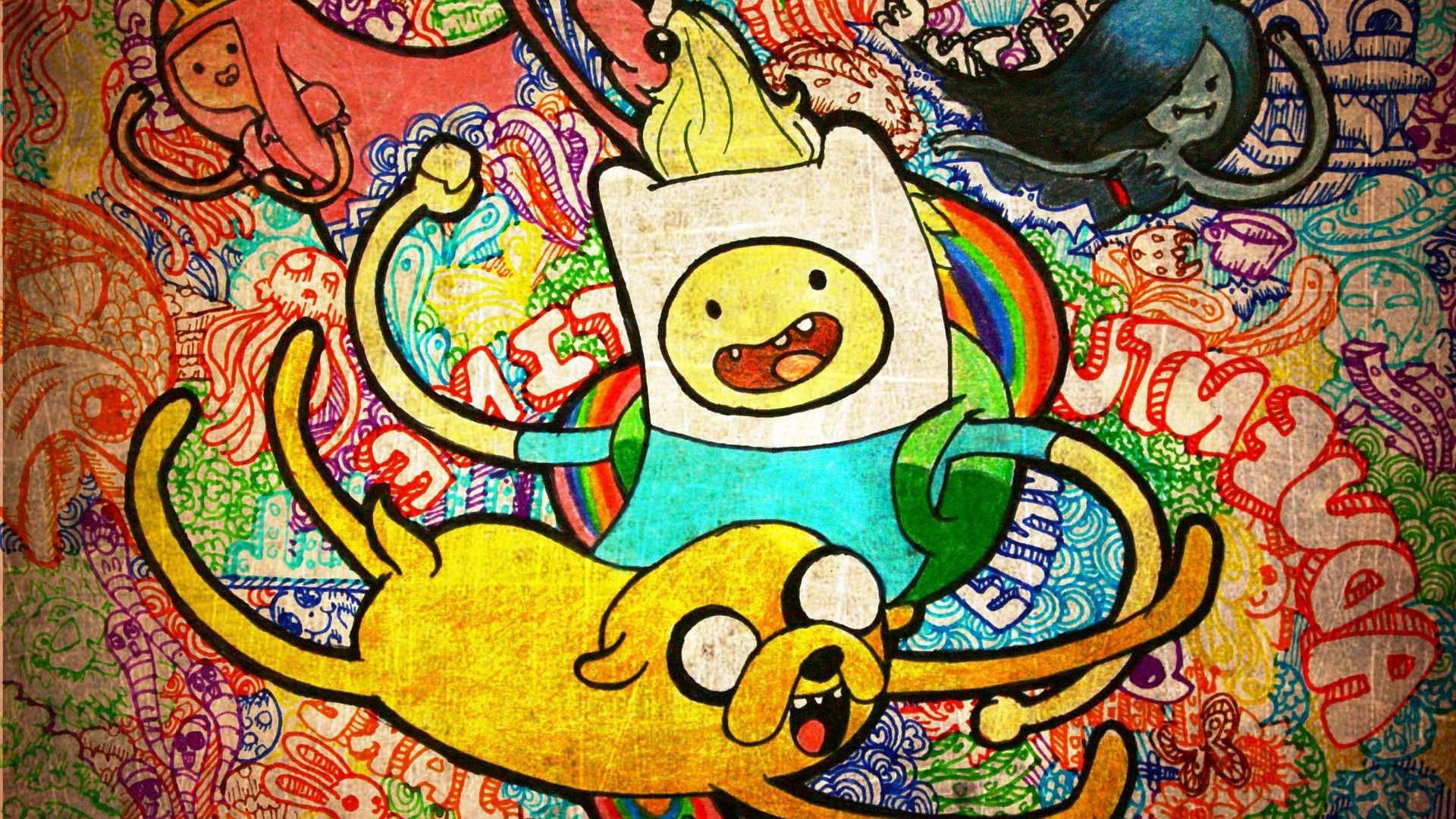 Pin by Little Breadstick ) on Adventure Time