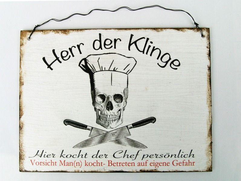 Dekoschild Geburtstag Geschenk Küche Geburtstag geschenke - geschenke f r die k che