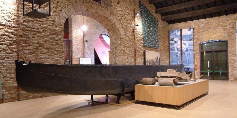 Museo del Sale #Cervia