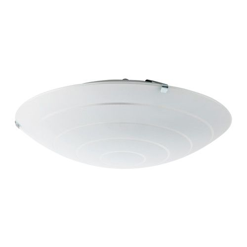 Hyby Ceiling Lamp White Ikea Ceiling Lamp Ceiling Lights Ceiling Lamp White