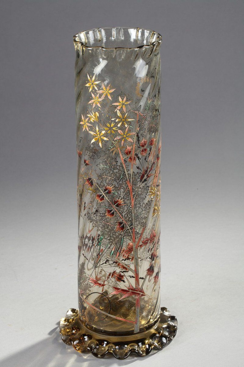 Epingle Sur Art Glass