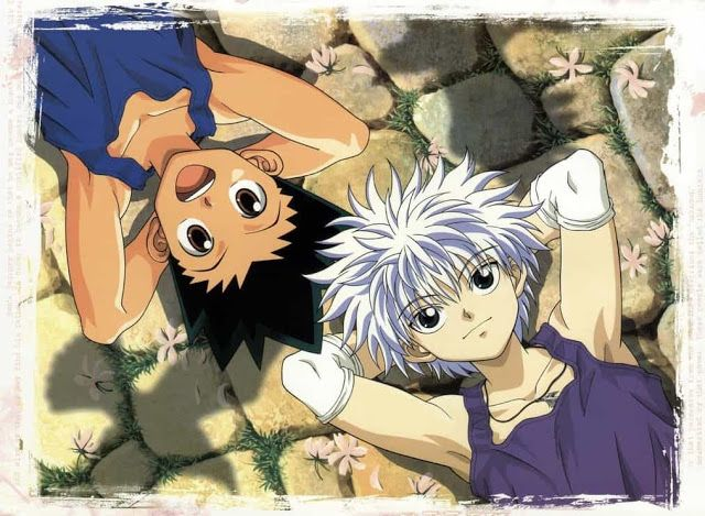 Best Hunter X Hunter Hd Wallpapers 2019 Anime Wallpaper Anime Poster Prints