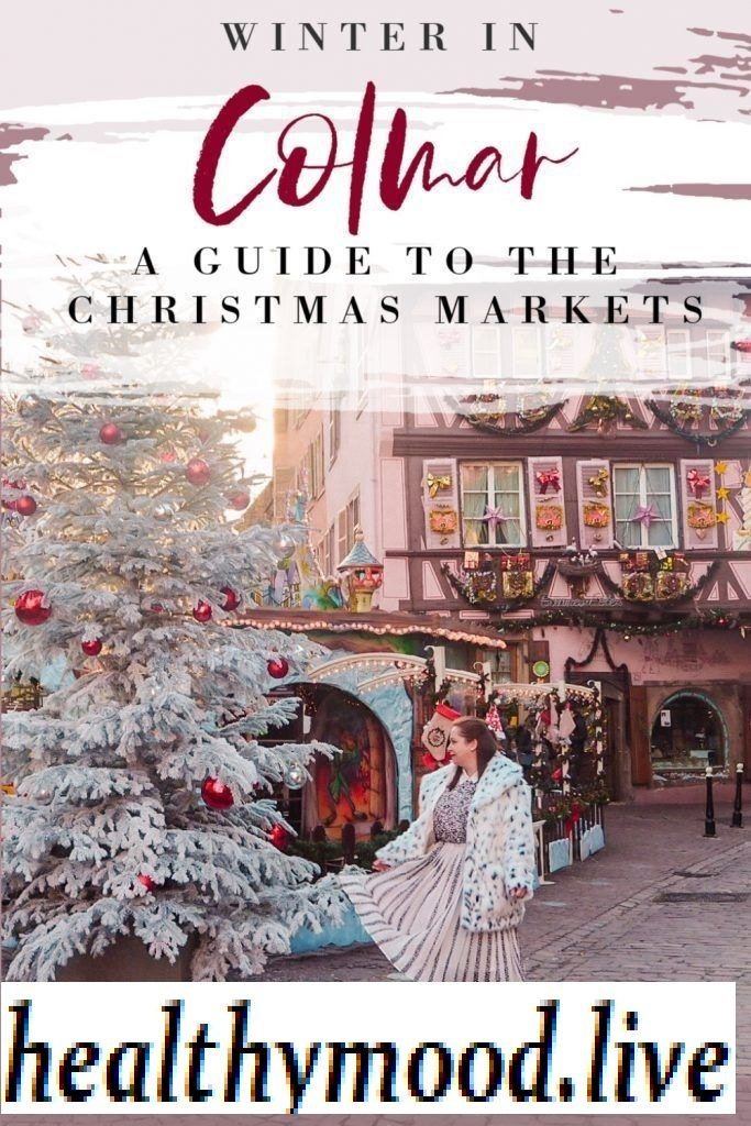 WINTER IN CONMAN A GUIDE TO THE CHRISTMAS MARKETS in 2020