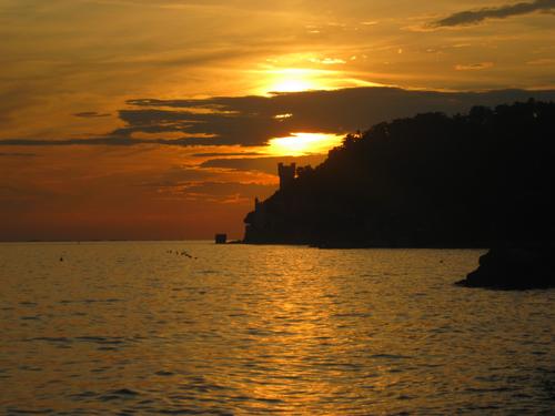 Miramare, Trieste