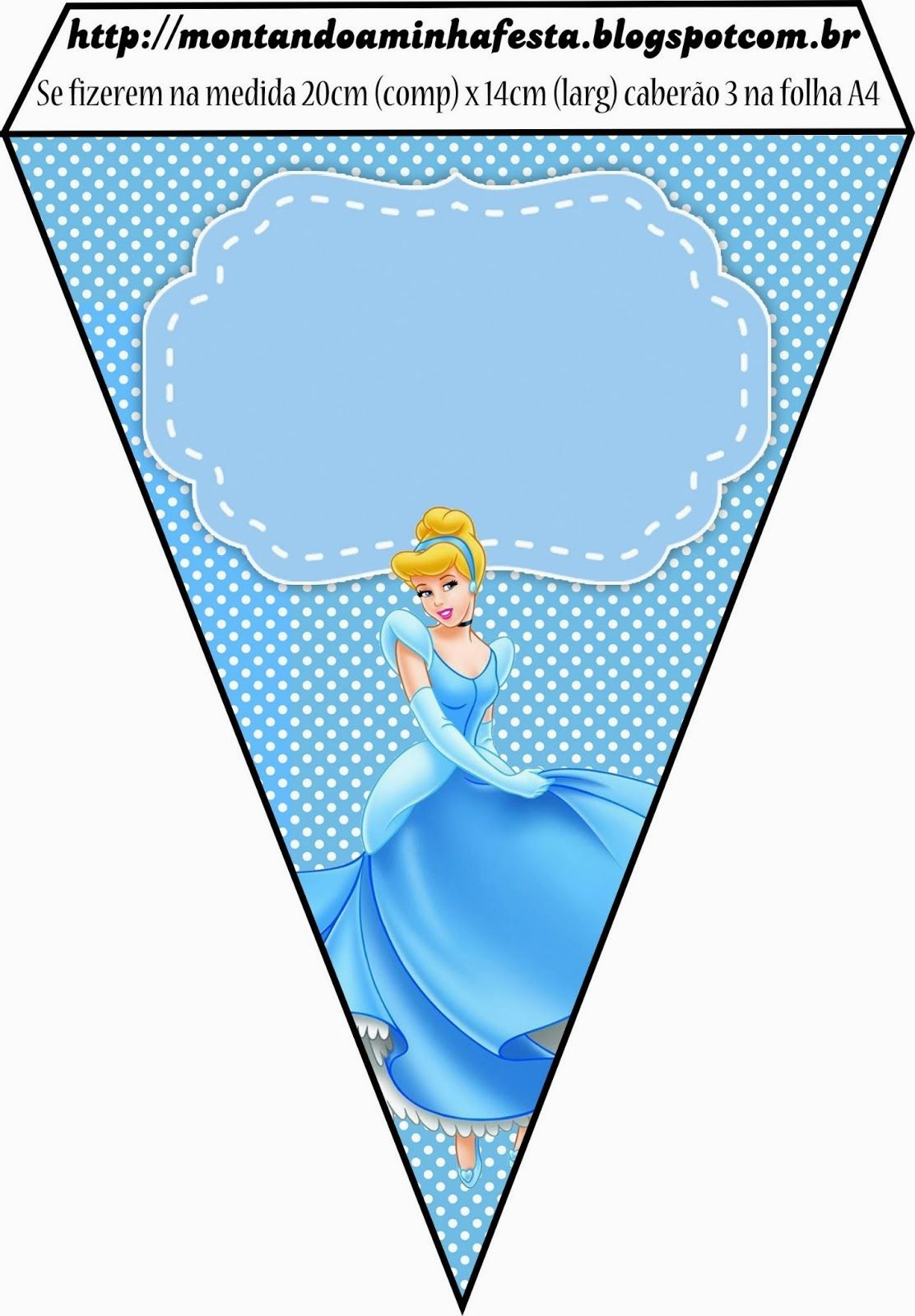 Cinderella Free Printable Invitations Party Printables And Images