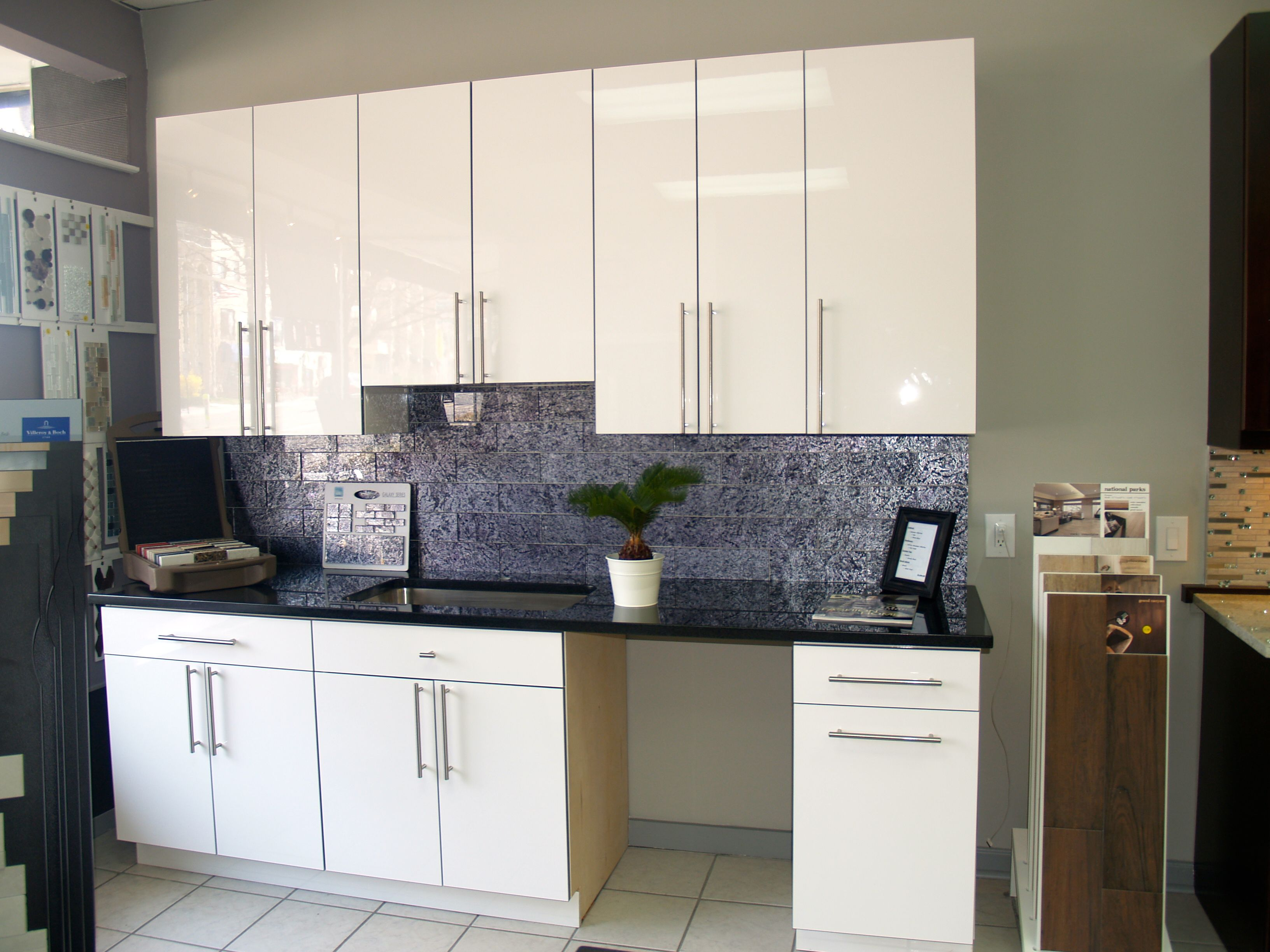 Traditional and contemporary kitchen flavors! Visit us ...