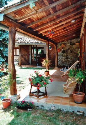 The Alchemy Garden Cazals Midi-Pyrenees Tarn et Garonne